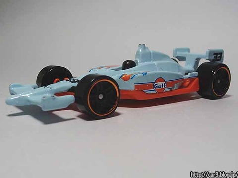 Hotwheels_INDY500_OVAL_ガルフカラー_01