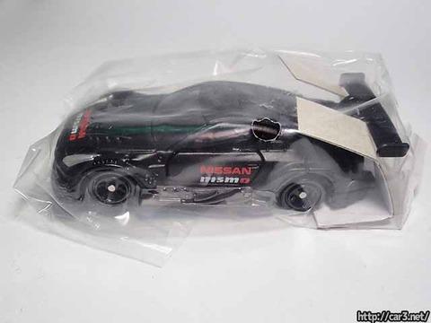 トミカ日産GT-RニスモGT500_16