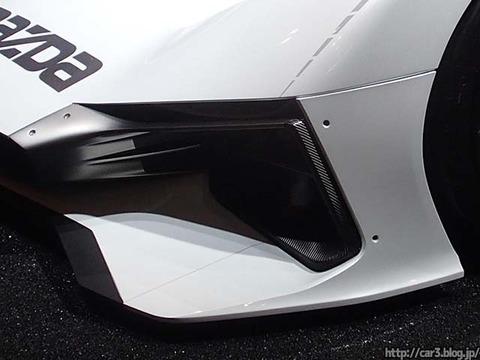 マツダLM55ビジョングランツーリスモ・東京オートサロン2016_002