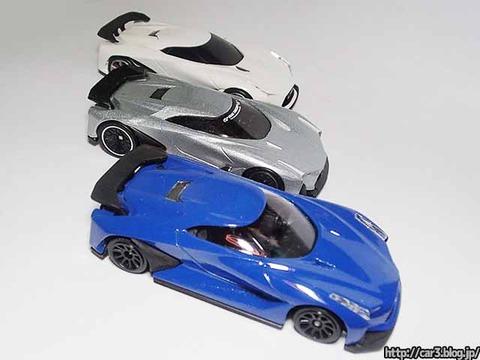 日産コンセプト2020ビジョングランツーリスモ・ミニカー比較03