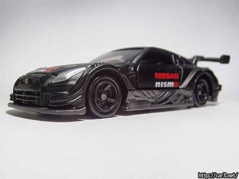トミカ日産GT-RニスモGT500_04