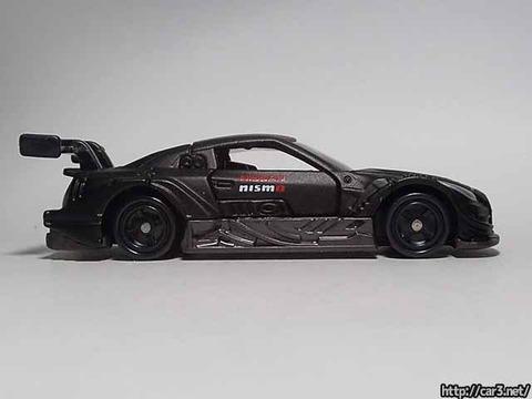 トミカ日産GT-RニスモGT500_08