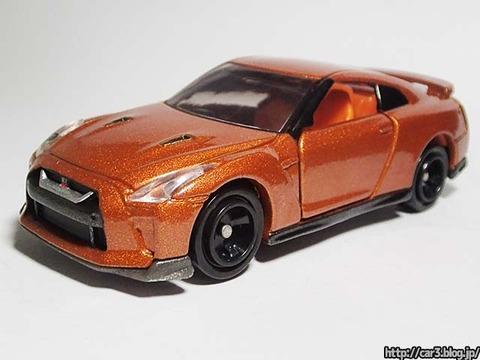 トミカ・日産GT-R(R35)_02