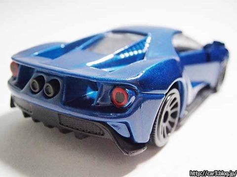 マジョレットミニカー・フォードGT_11