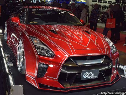 KUHL_JAPAN_PROJECT2019_R35GT-R_07