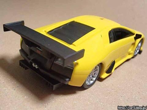 京商ランボルギーニ・ムルシエラゴR-GT_TeamJLOC_11
