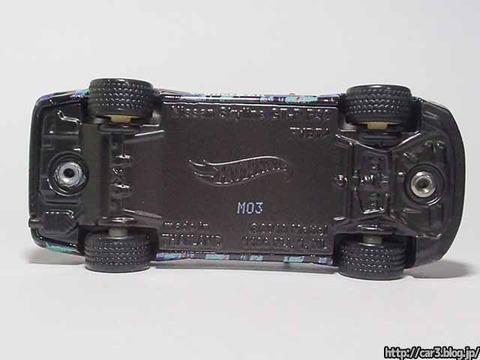 ホットウィール・HKSグループA_日産スカイラインR32GT-R_12