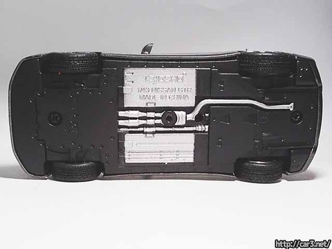 kyosho京商日産GT-R_R35_2008_13