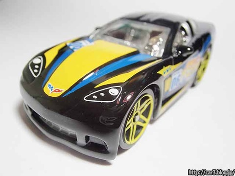Hotwheels_C6_CORVETTE_TOONED_10