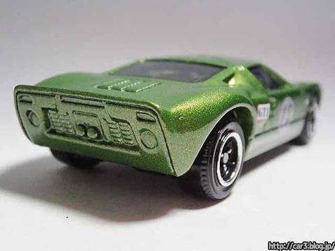 マッチボックス・フォードGT40_11