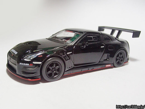kyosho_NISSAN_GT-R_NISMO_GT3