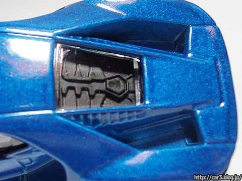 マジョレットミニカー・フォードGT_12