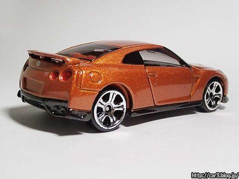トミカ改造日産GT-R【R35】_03