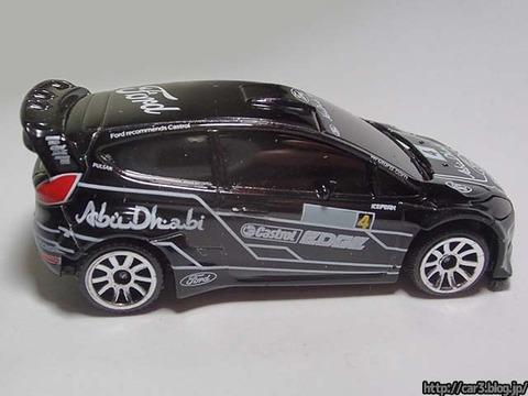マジョレットミニカー・フォード フィエスタWRC_04