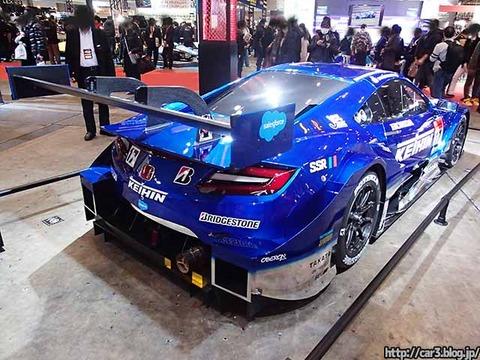 スーパーGT_GT500_KEIHIN_NSX-GT_04