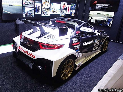 Honda_Access_S660【K4-GP参戦車】_04