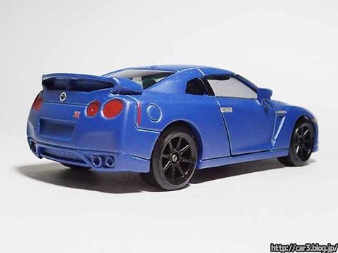 マジョレット日産GT-Rマットブルー_03