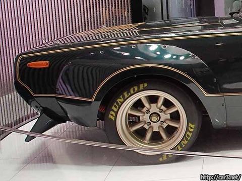 日産スカイラインGT-Rレーシングコンセプト・フロント_15