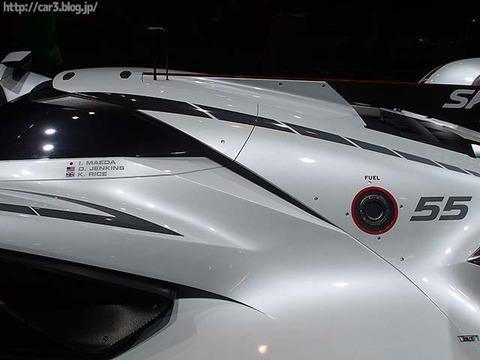 マツダLM55ビジョングランツーリスモ・東京オートサロン2016_0004