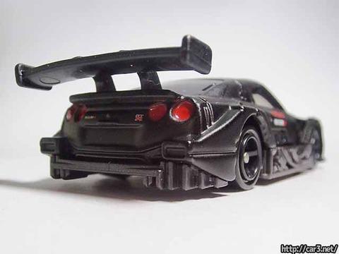 トミカ日産GT-RニスモGT500_11