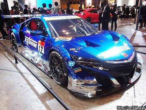スーパーGT_GT500_KEIHIN_NSX-GT_03