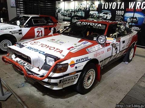 TOYOTA_WRC参戦車両歴代セリカ_03