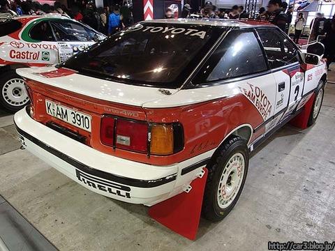 TOYOTA_WRC参戦車両歴代セリカ_04
