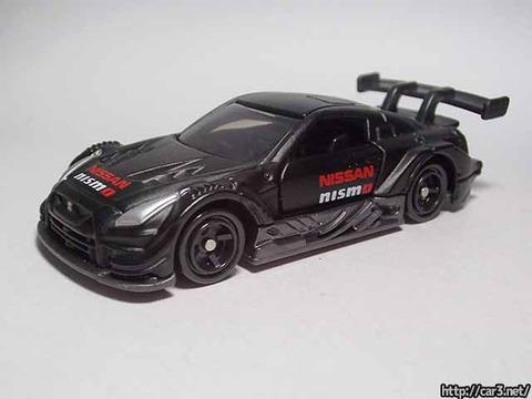 トミカ日産GT-RニスモGT500_02
