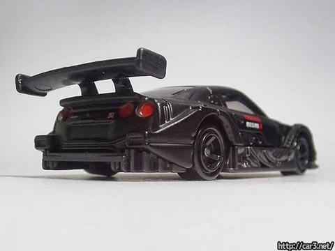 トミカ日産GT-RニスモGT500_05