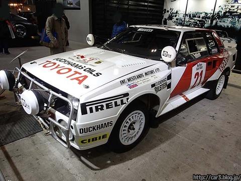 TOYOTA_WRC参戦車両歴代セリカ_05