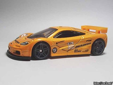 ホットウィール・グランツーリスモ・マクラーレンF1-GT-R_02