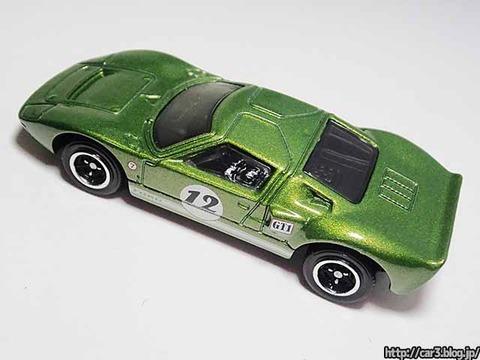 マッチボックス・フォードGT40_07