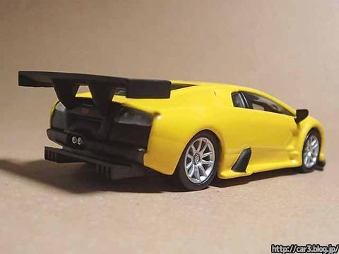京商ランボルギーニ・ムルシエラゴR-GT_TeamJLOC_03