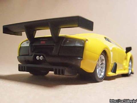 京商ランボルギーニ・ムルシエラゴR-GT_TeamJLOC_05
