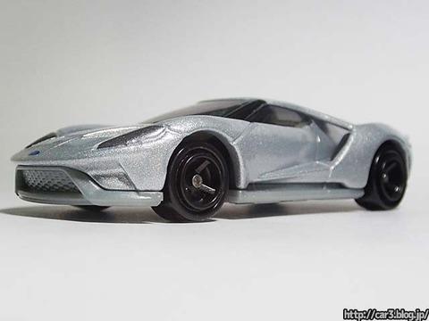トミカ・フォードGTコンセプトカー通常仕様_04