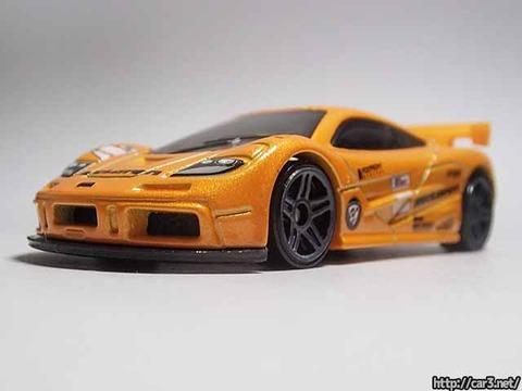 ホットウィール・グランツーリスモ・マクラーレンF1-GT-R_04