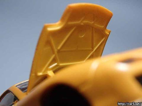 日本名車倶楽部7_RX-7FD3S_ロータリーエンジンの継承_F-toys_15
