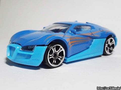 トミカ改造日産GT-R【R35】_11