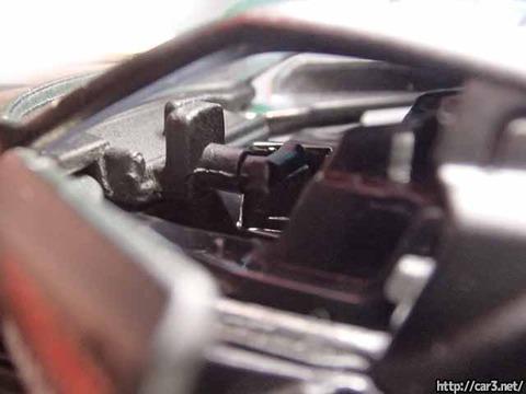 トミカ日産GT-RニスモGT500_13