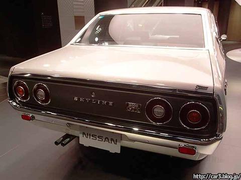 日産スカイライン_SKYLINE_2000GT-X-1973_GC110_09