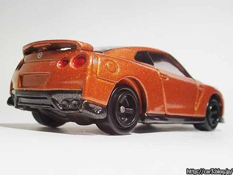 トミカ・日産GT-R(R35)_05