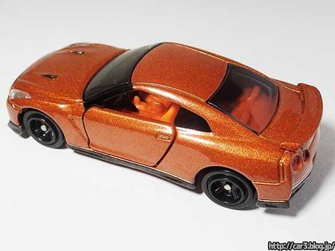 トミカ・日産GT-R(R35)_07