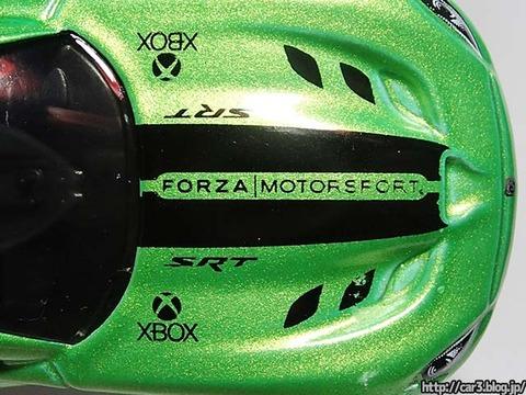 ホットウィールFORZA_MOTORSPORT'15SRTバイパー_12