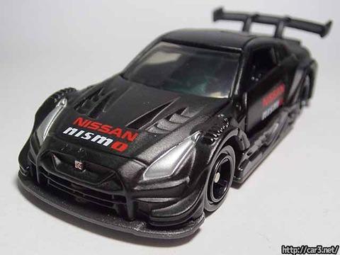 トミカ日産GT-RニスモGT500_10