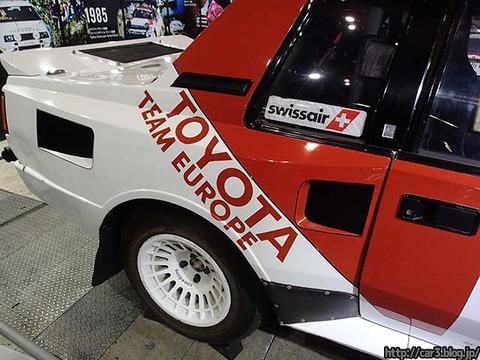 TOYOTA_WRC参戦車両歴代セリカ_08