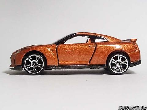 トミカ改造日産GT-R【R35】_09