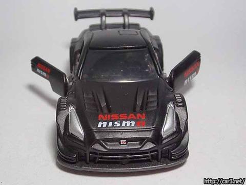 トミカ日産GT-RニスモGT500_12