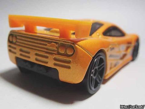 ホットウィール・グランツーリスモ・マクラーレンF1-GT-R_11