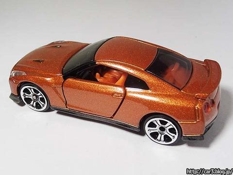 トミカ改造日産GT-R【R35】_07