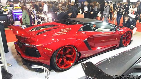 LBWORKS_Lamborghini_AVENTADOR _RED_02